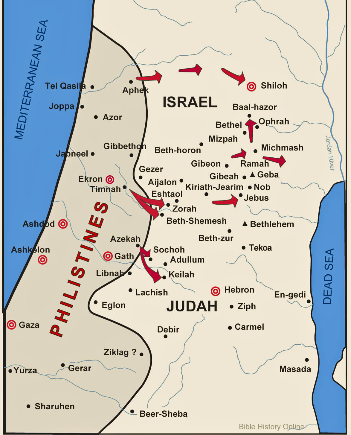 Map-of-philistinecitiesexpan